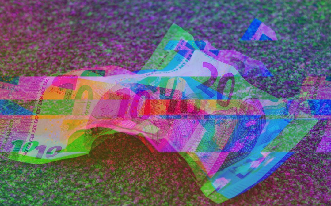 Hyper-Stablecoinization: de eurodólares a cripto-dólares