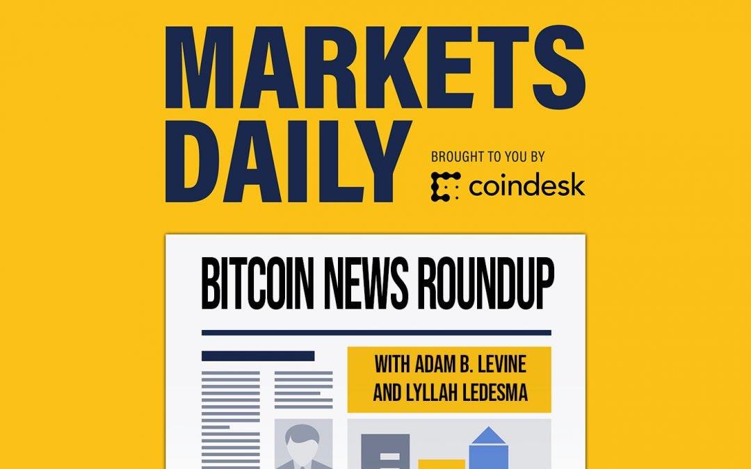 Resumen de noticias de Bitcoin para el 16 de julio de 2020