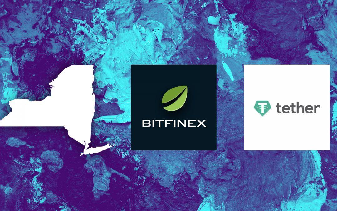 Nueva York apela al tribunal con el Fiscal General del Estado, ya que busca documentos de Bitfinex y Tether