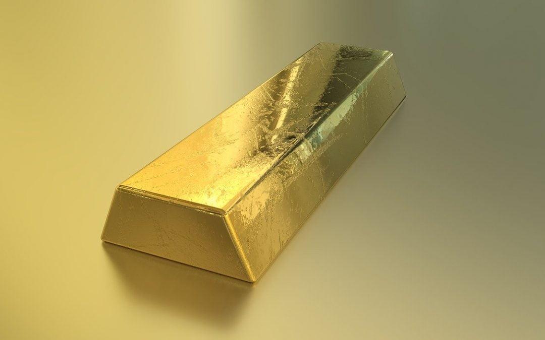 Autoridades descubren que empresa china comercializó unas 83 toneladas de oro falsificado ¿mejor invertir en cripto?