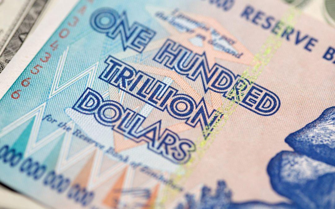 Zimbabwe detiene las transacciones móviles mientras la hiperinflación estimula la fuga de divisas