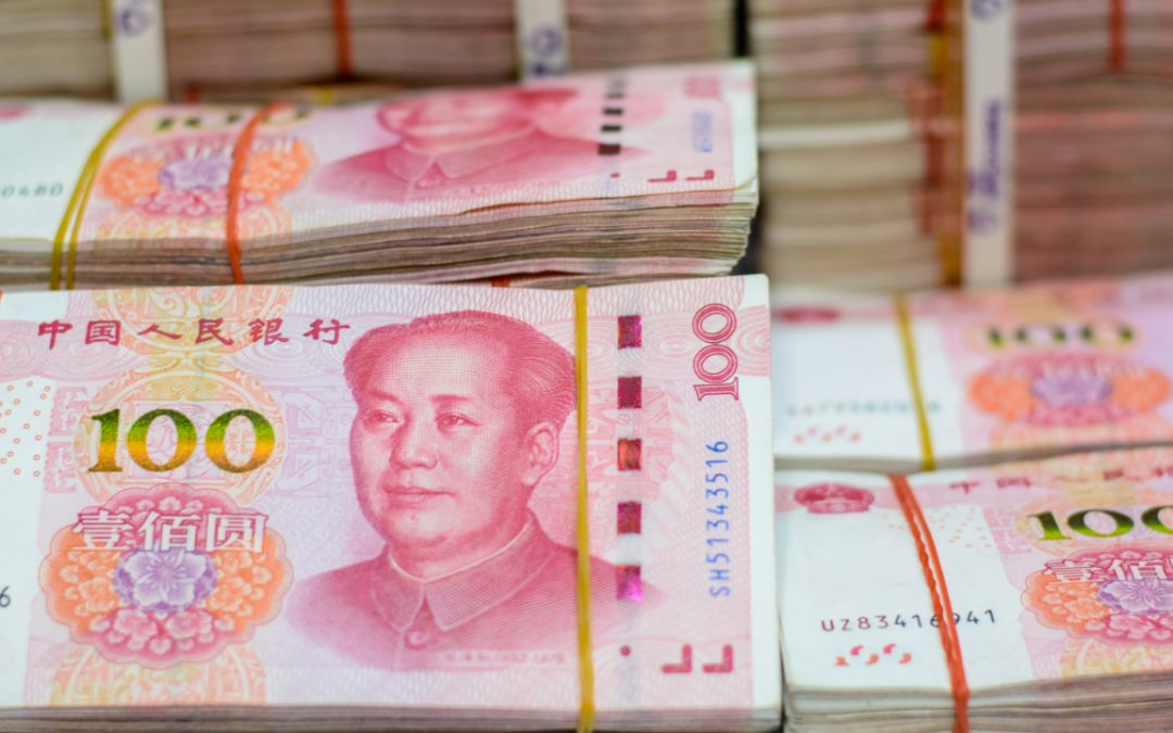 Las escaladas ejecuciones bancarias incitan al gobierno chino a exigir la aprobación de grandes transacciones en efectivo