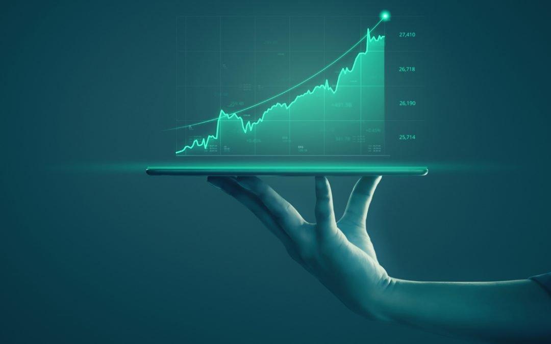 Los inversores de Bitcoin se embolsaron 42% en ganancias durante el segundo trimestre de 2020