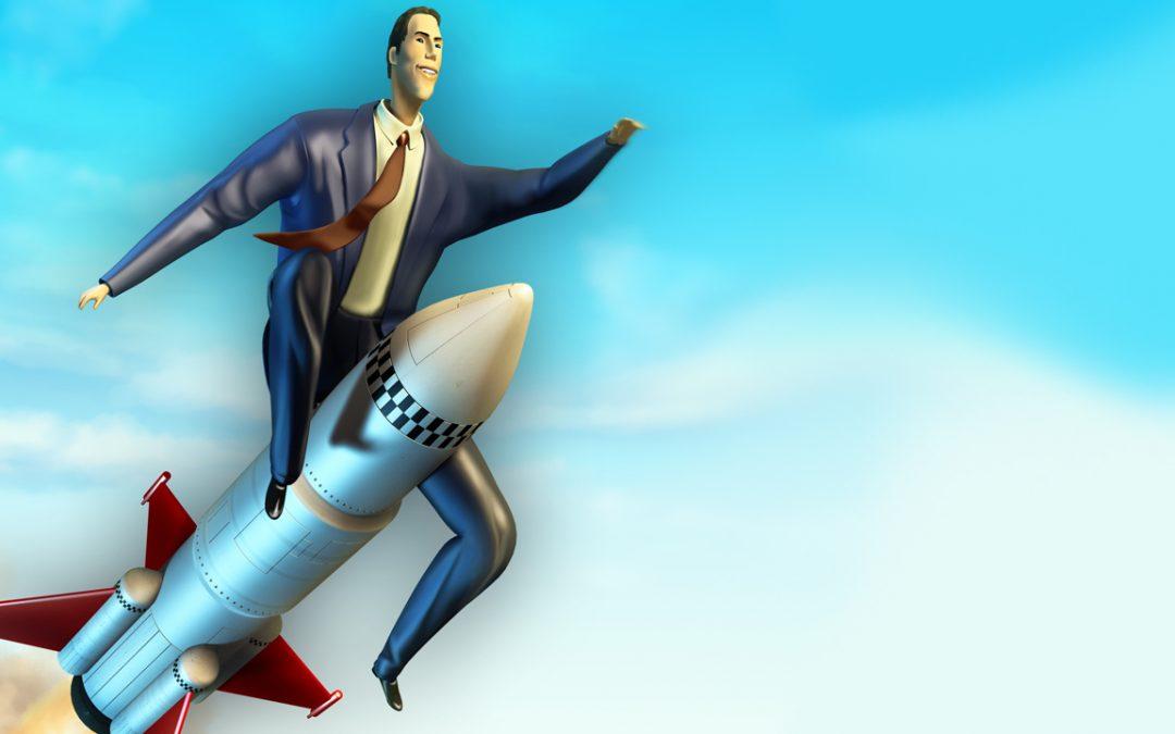 El precio de token de Chainlink aumenta repentinamente entre los diez primeros por capitalización de mercado