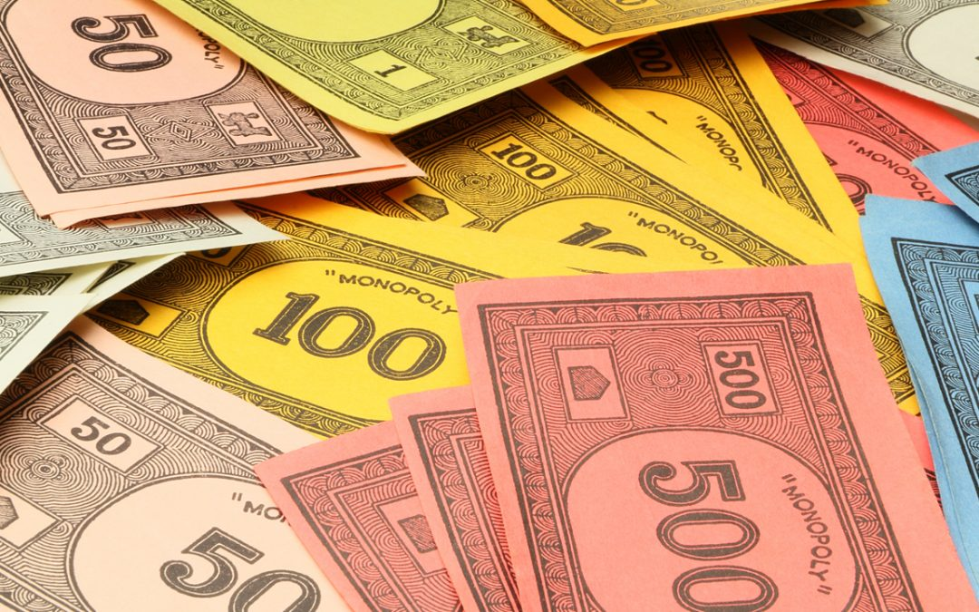 Christophe Cieters: Monopoly Money | Noticias de Op-Ed Bitcoin