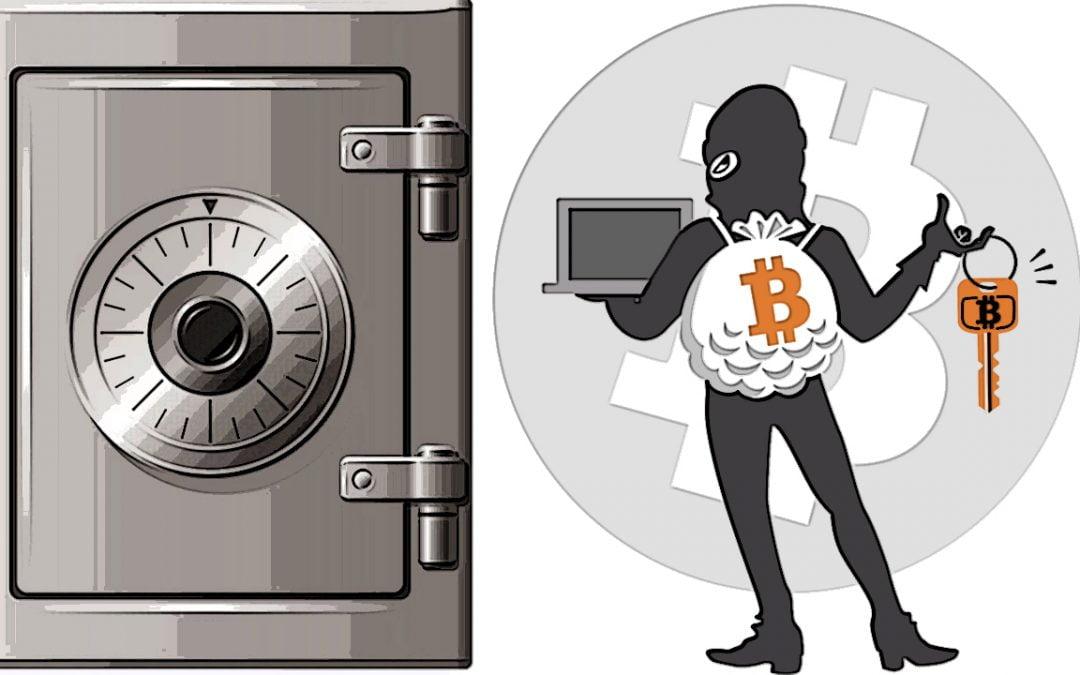 Crypto Exchange Cashaa pierde 336 Bitcoin por valor de $ 3 millones para los piratas informáticos
