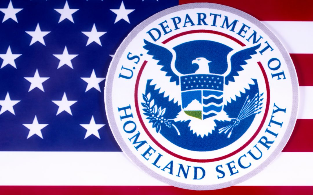 El Departamento de Seguridad Nacional de EE. UU. Compra software de análisis de Coinbase