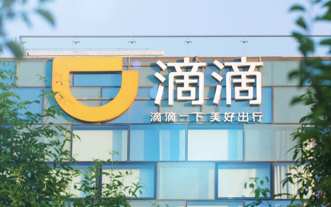 El gigante chino de viajes compartidos Didi probará la moneda digital del banco central