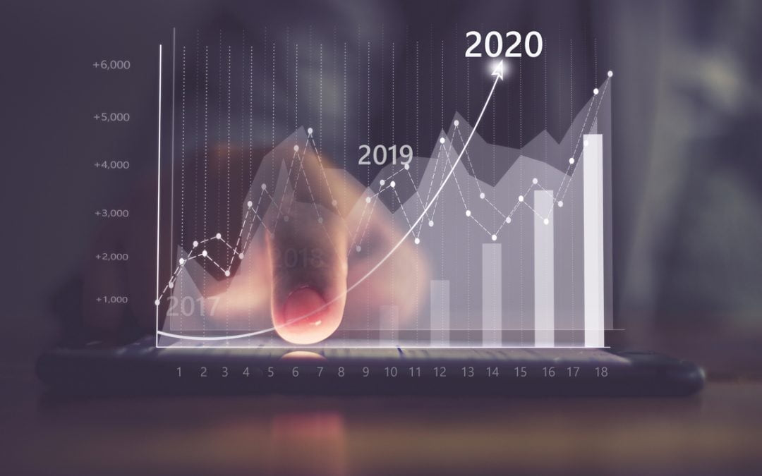 Los mercados emergentes llevan el volumen de Bitcoin del primer semestre 2020 a $ 1.1 mil millones