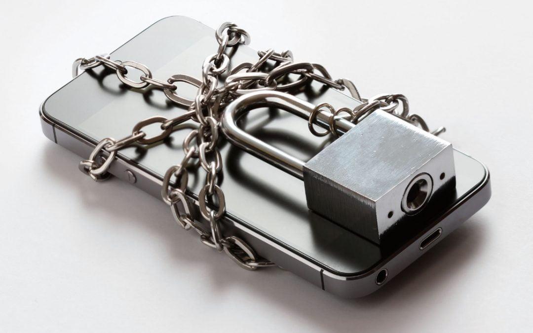 Crackdown de cifrado: red telefónica privada con 60,000 usuarios desmantelados por la policía