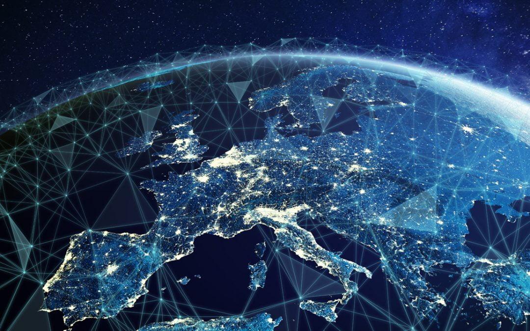 El ecosistema europeo de blockchain necesita € 350 millones para los próximos 18 meses