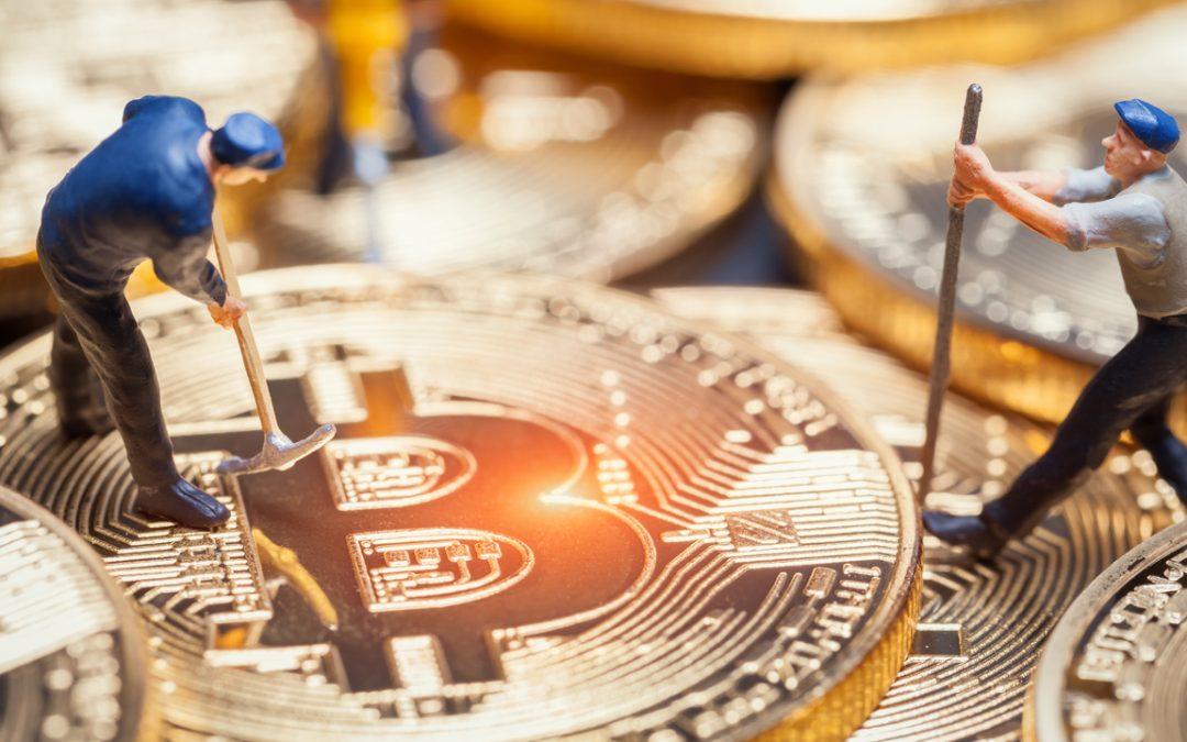 Fidelity adquiere una participación del 10% en Bitcoin Mining Firm Hut 8