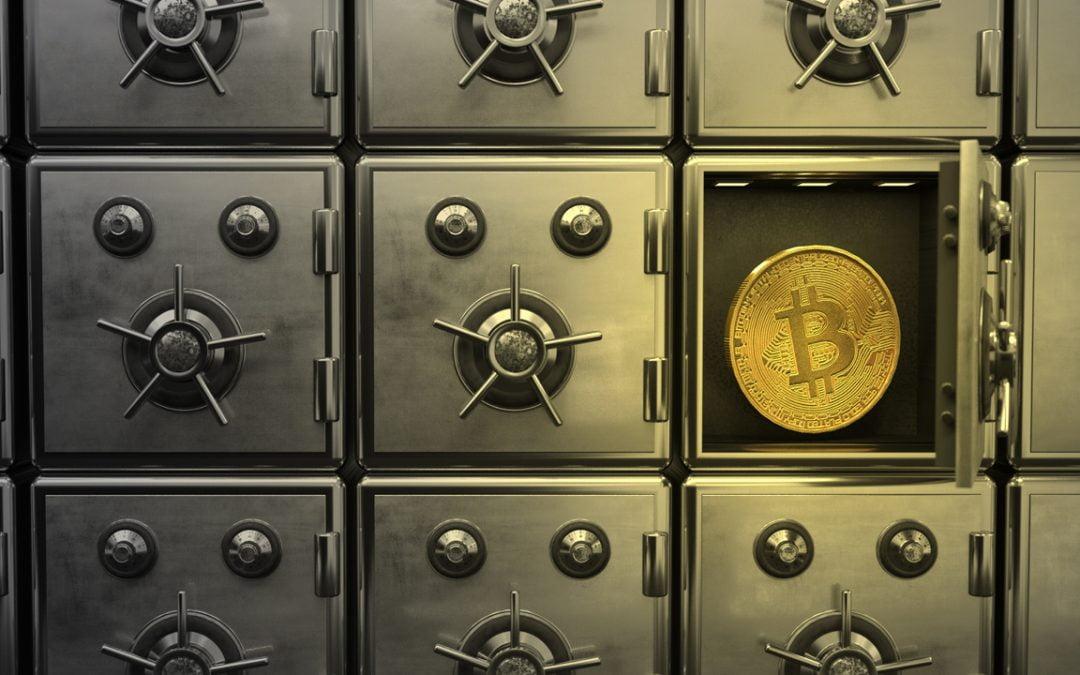 Activos digitales de Fidelity para mantener claves privadas de Bitcoin para clientes de Kingdom Trust