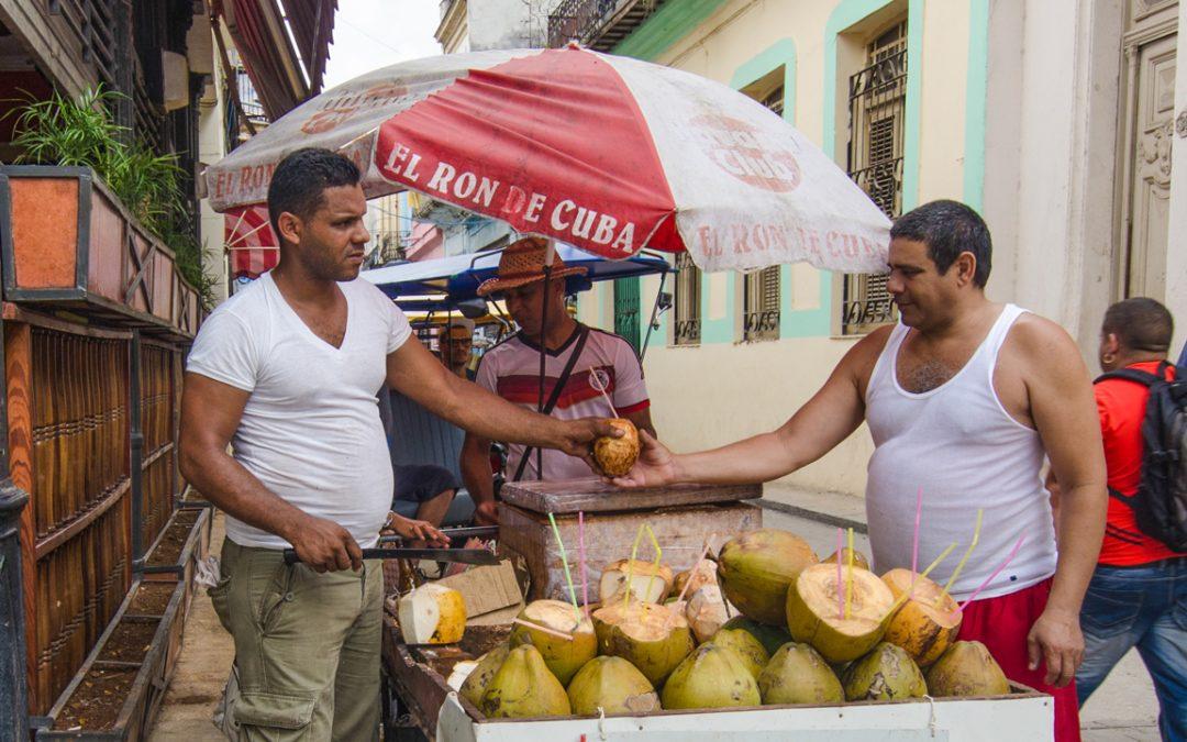 La escasez de alimentos y efectivo empuja a los cubanos hacia las criptomonedas sin permiso