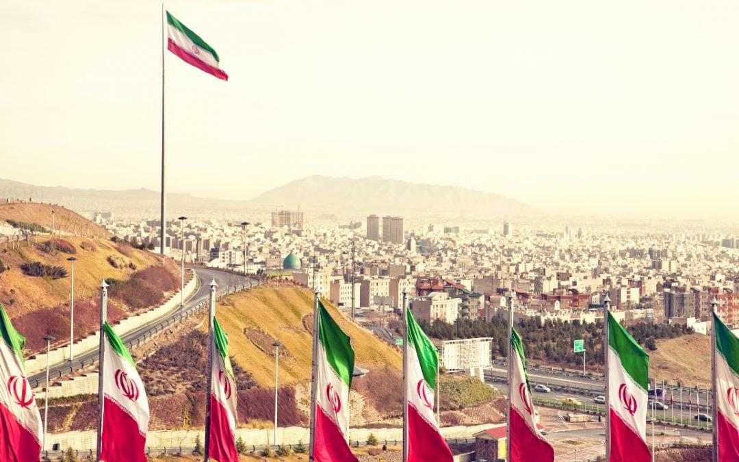 Irán autoriza 14 granjas mineras de Bitcoin, reduce la tarifa de electricidad hasta un 47% para los mineros