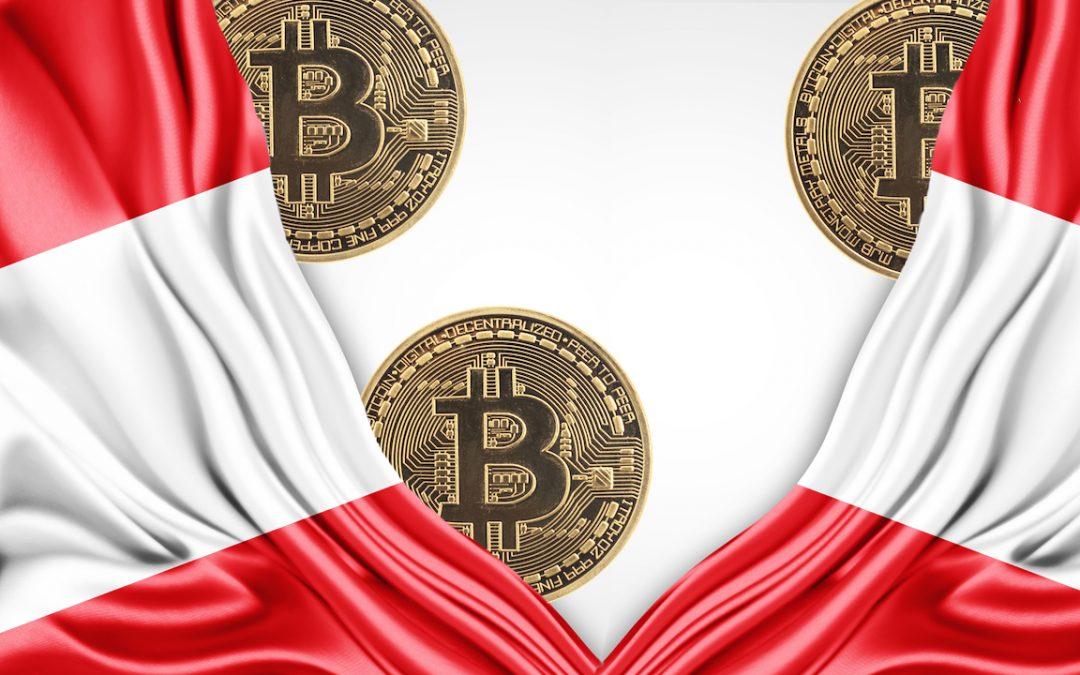 Más de 2.500 comerciantes austriacos ahora pueden aceptar pagos de criptomonedas