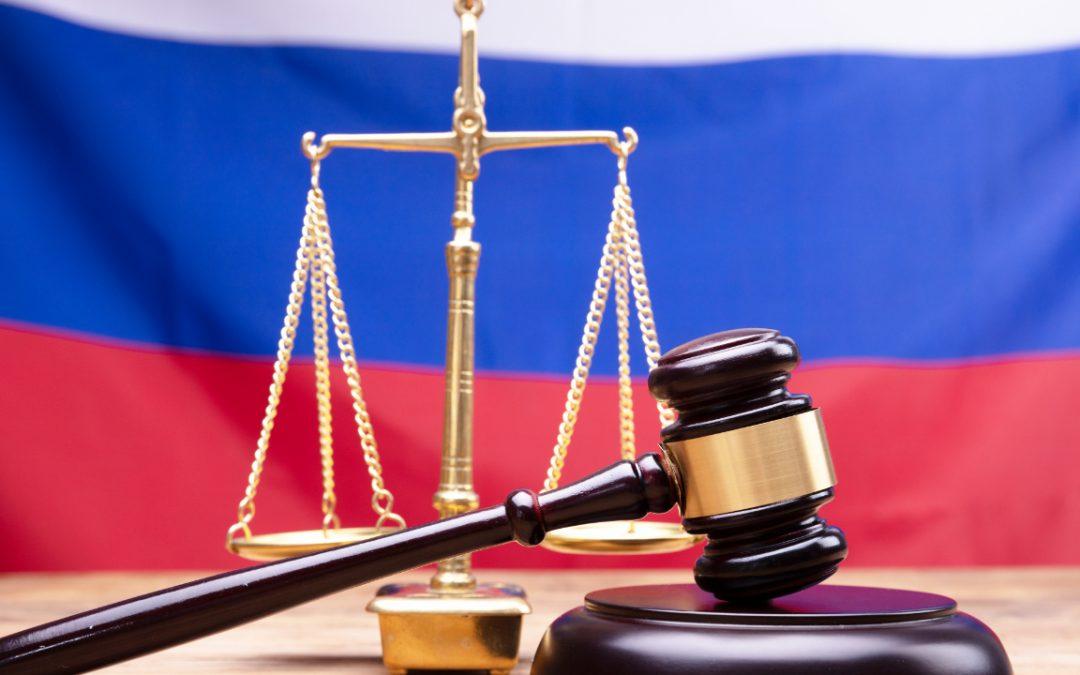 Tribunal ruso: el robo de Bitcoin no es un delito