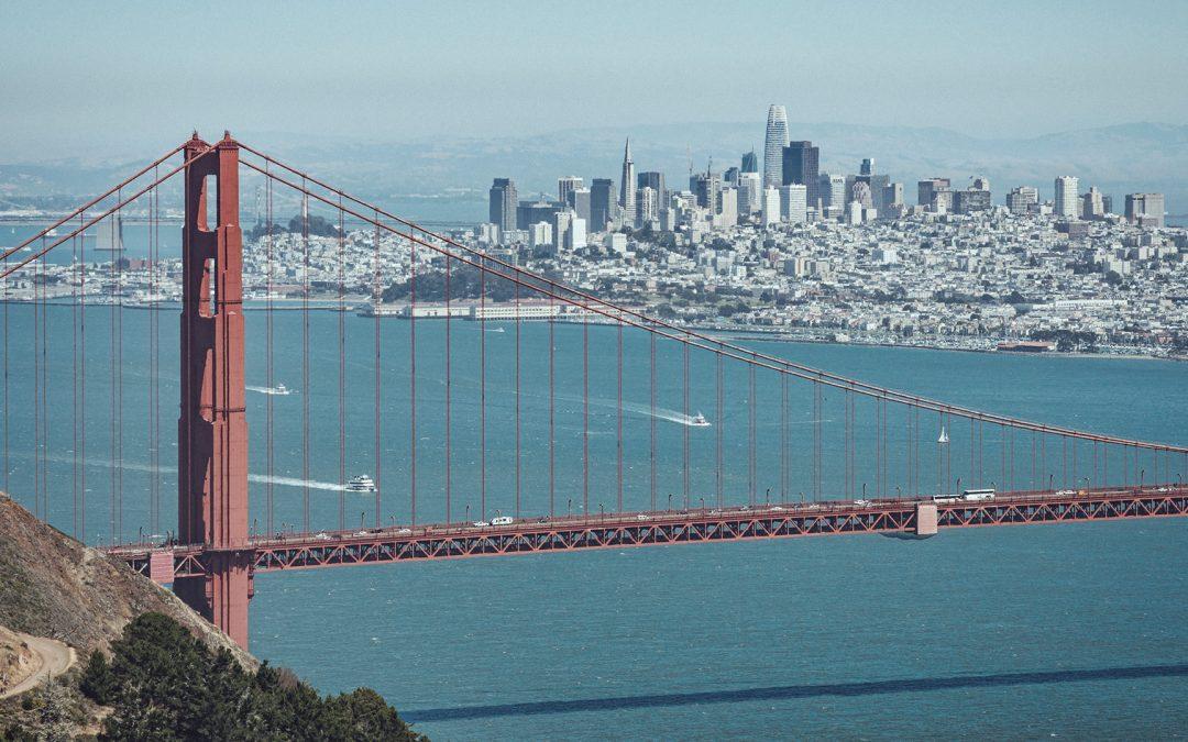 El cofundador de Ripple está pagando para instalar cámaras de seguridad en todo San Francisco