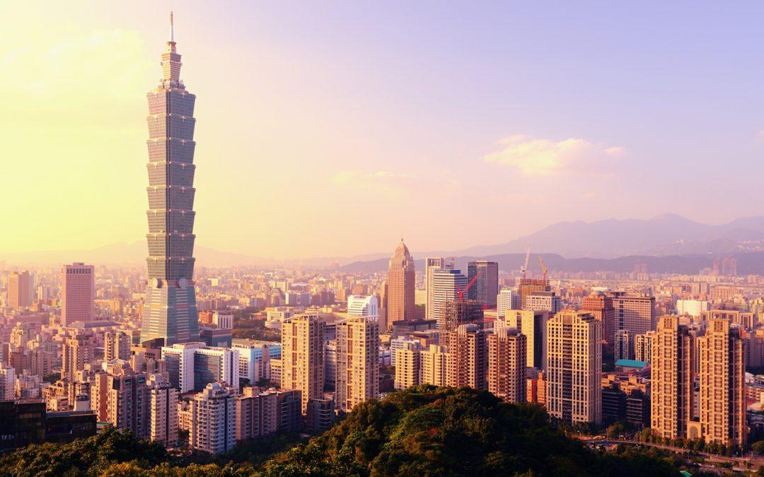 Cómo la política COVID de Apple limitó una aplicación de salud pública en Taiwán