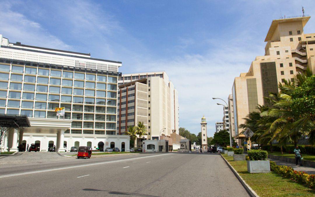 El banco central de Sri Lanka comienza a trabajar en un sistema KYC compartido basado en blockchain
