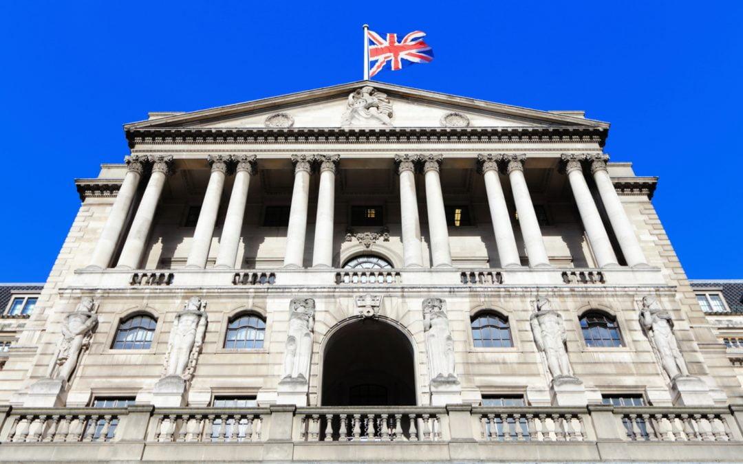 Banco de Inglaterra considera una moneda digital del Banco Central, dice el gobernador