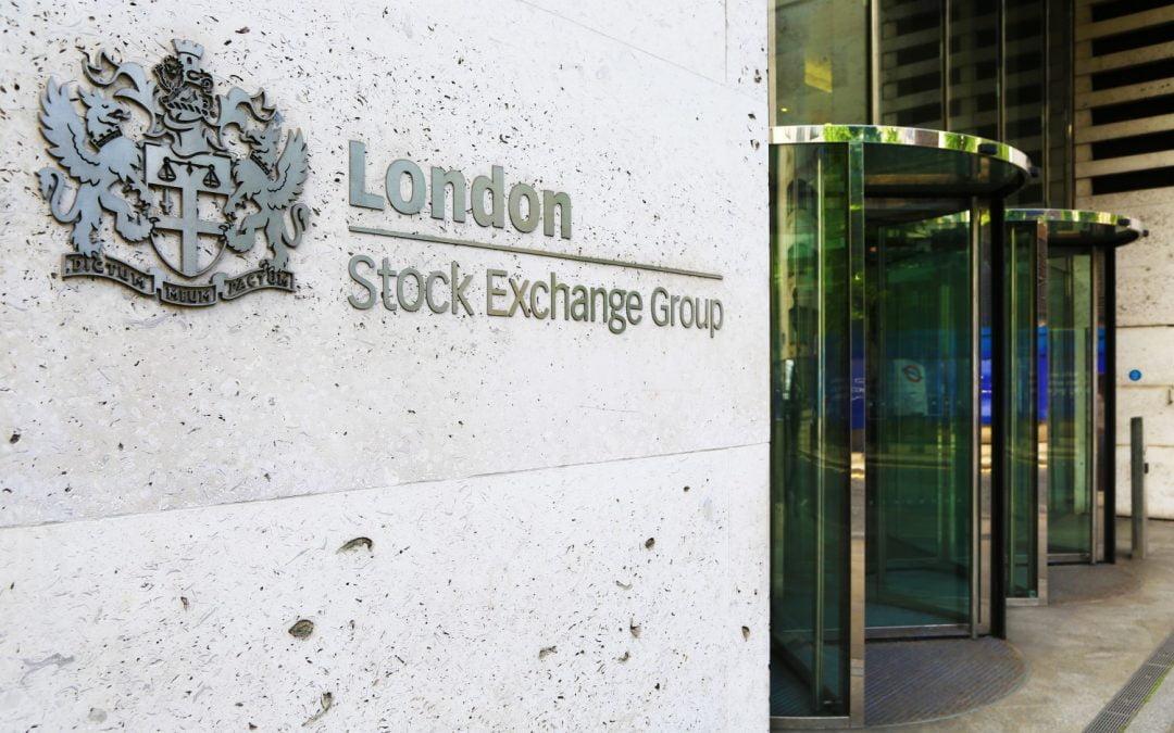 London Stock Exchange Parent asigna 'códigos de barras' financieros a 169 Cryptos