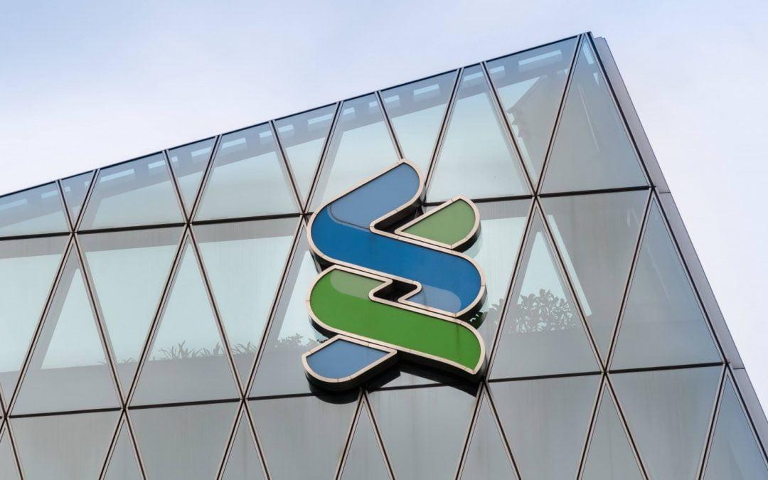 Standard Chartered participa en una ronda de $ 18M atascada para Crypto Custodian
