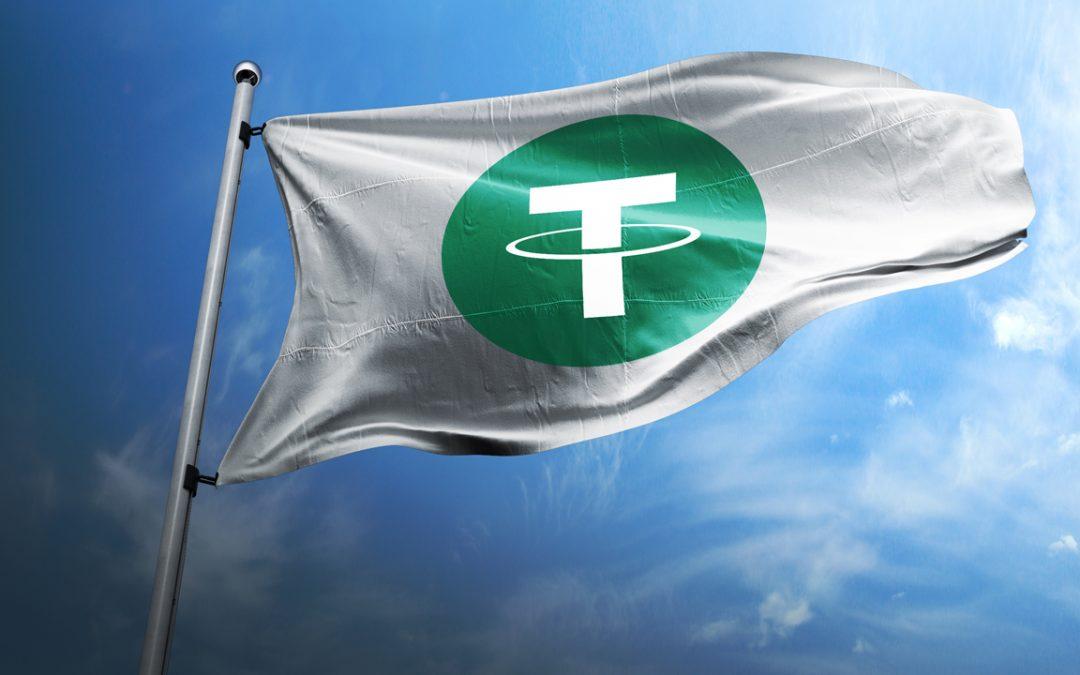 La valoración del mercado de Tether crece 144% en 2020, la capitalización de mercado del USDT vale $ 10 mil millones