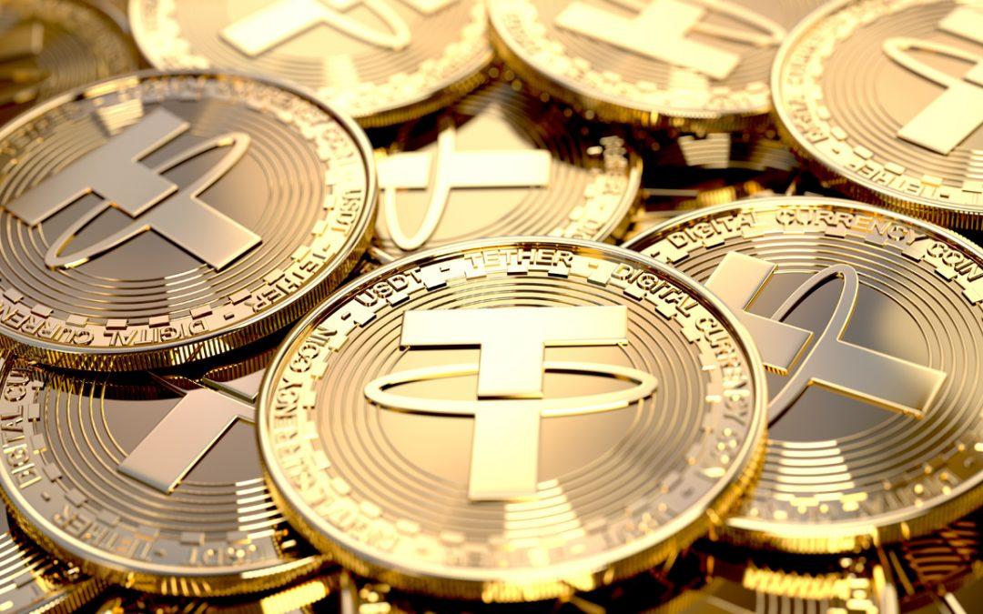 El popular Stablecoin Tether ahora está circulando en la red de efectivo de Bitcoin
