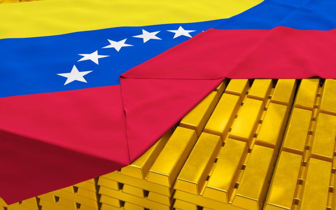 Tribunal del Reino Unido niega a Maduro acceso a $ 1 mil millones de oro de Venezuela